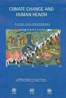 Climate Change and Human Health PDF