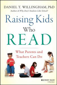Raising Kids Who Read Book