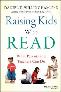 Raising Kids Who Read Book
