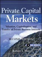 Private Capital Markets