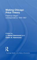 Making Chicago Price Theory