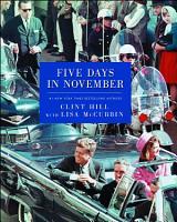Five Days in November PDF