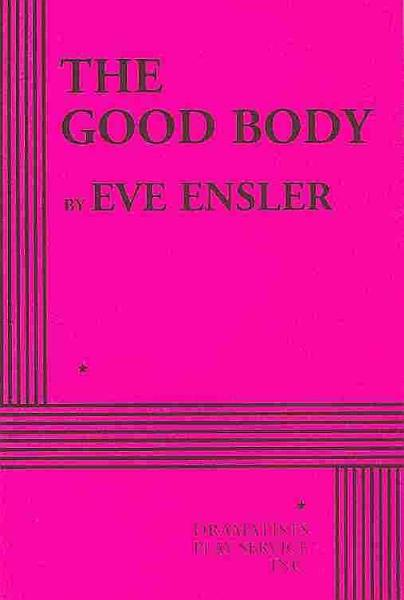 Download The Good Body Book