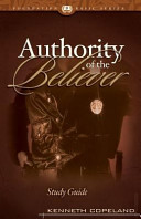 The Authority Of The Believer Study Guide Book PDF