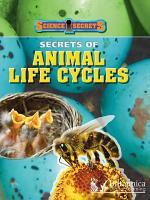 Secrets of Animal Life Cycles PDF