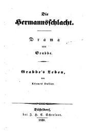 Die Hermannsschlacht: Drama