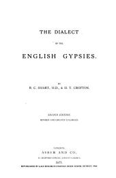 The Dialect of the English Gypsies