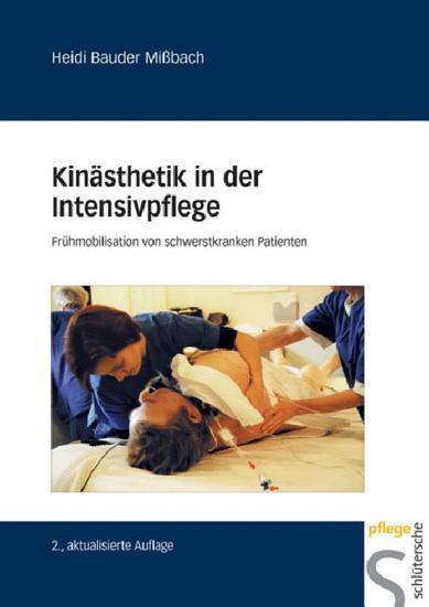 Kin  sthetik in der Intensivpflege PDF