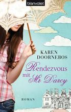 Rendezvous mit Mr Darcy PDF