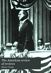 The American Review of Reviews: Volume 52