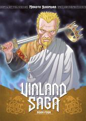 Vinland Saga: Volume 4