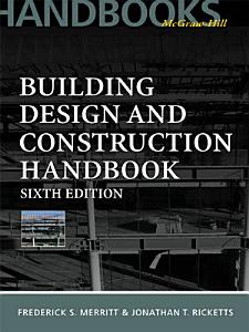 Building Design and Construction Handbook  6th Edition PDF
