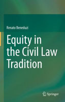 Equity in the Civil Law Tradition