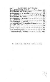 Oeuvres complètes de Montesquieu: précédées de la vie de cet auteur ...
