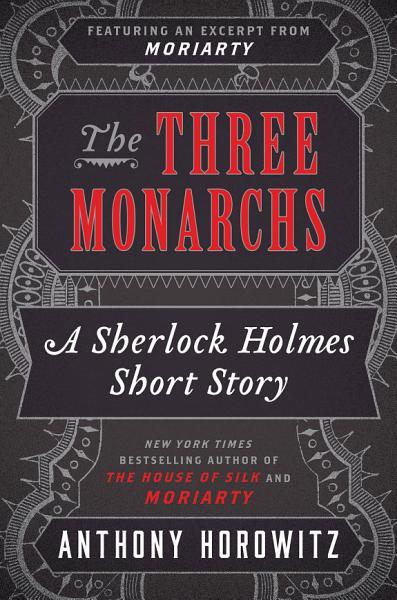 Download The Three Monarchs Book