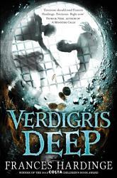 Verdigris Deep Book PDF