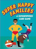 Super Happy Families PDF