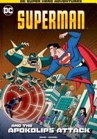 Superman and the Apokolips Attack PDF