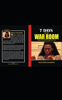 7 Days In The War Room PDF