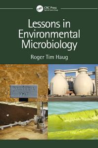 Lessons in Environmental Microbiology PDF