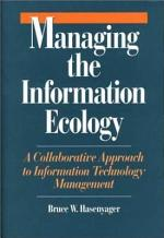 Managing the Information Ecology