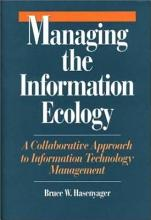 Managing the Information Ecology PDF