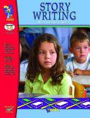 Story Writing Workbook Gr. 1-3