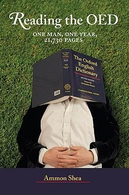 Download Reading the OED Book