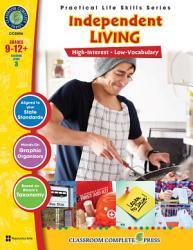Practical Life Skills Independent Living Gr 9 12  Book PDF