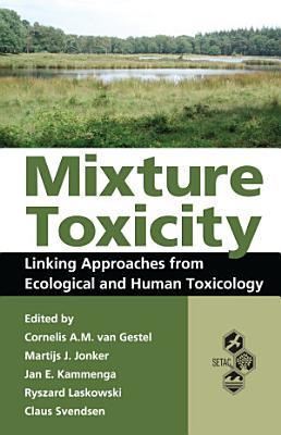 Mixture Toxicity PDF