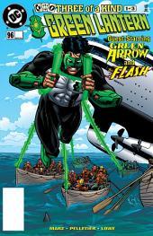 Green Lantern (1994-) #96