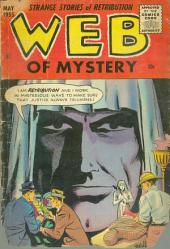 Web of Mystery Comic Book No 28