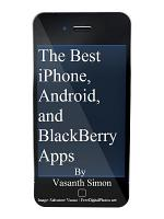 The Best iPhone, Android, and BlackBerry Apps