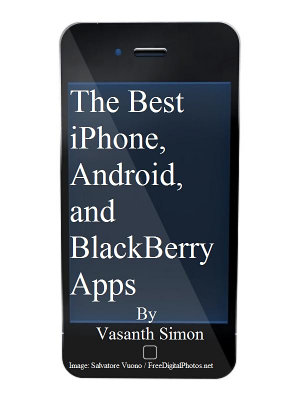 The Best iPhone  Android  and BlackBerry Apps PDF