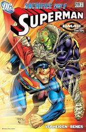 Superman (1986-) #219