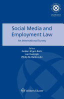 Social Media and Employment Law PDF