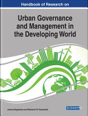 Urban Governance and Management in the Developing World PDF