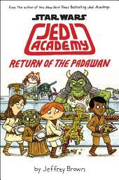 Star Wars: Jedi Academy, Return of the Padawan