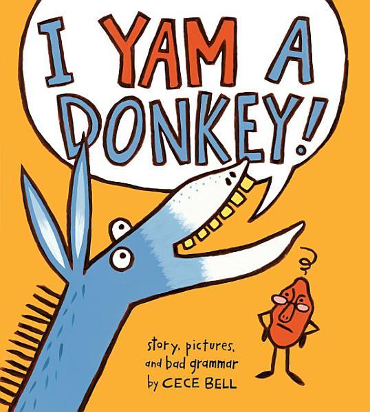 Download I Yam a Donkey  Book