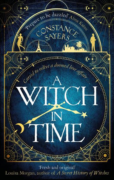 Download A Witch in Time Book