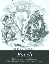 Punch: Volumes 62-63