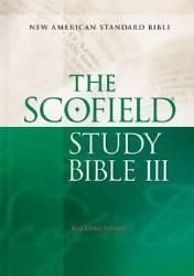 The Scofield Study Bible Book PDF
