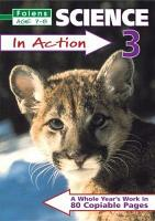 Science in Action 3 PDF