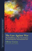 The Law Against War PDF