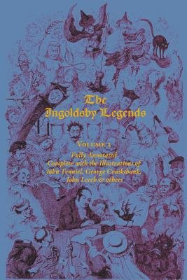 The Ingoldsby Legends  Volume 2