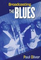 Broadcasting the Blues PDF