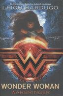 Download Wonder Woman   Warbringer   Signed Edition Book