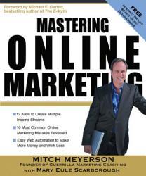 Mastering Online Marketing Book PDF