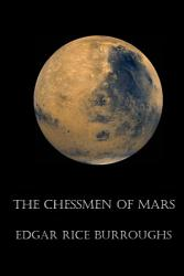 The Chessmen Of Mars Book PDF
