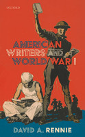 American Writers and World War I PDF